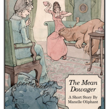 The Mean Dowager